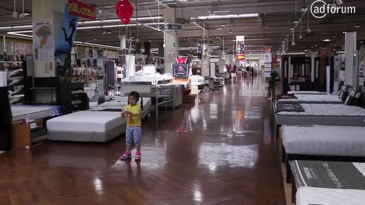 Beds Collection (Moyai)