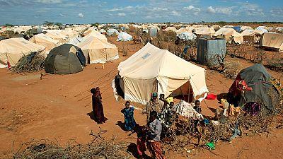 Le Kenya débloque 10 millions de dollars pour fermer l'immense camp de réfugiés de Dadaab