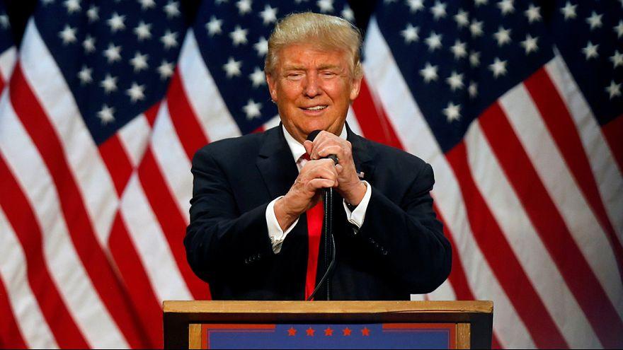 США: Трамп пытается договориться с однопартийцами