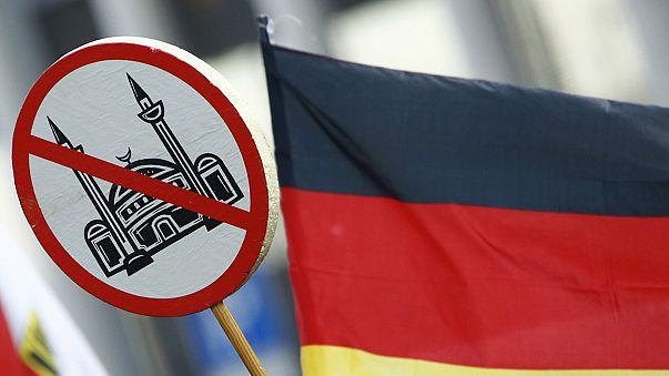 """Vor allem AfD-Anhänger und Ältere finden """"Islam gehört nicht zu Deutschland"""""""