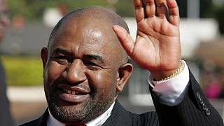 Comoros reelects former leader as president-elect