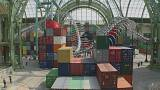 Snakes on the Seine - Huang Yong Ping fills Grand Palais