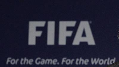 FIFA bans Benin indefinitely over court ruling halting polls