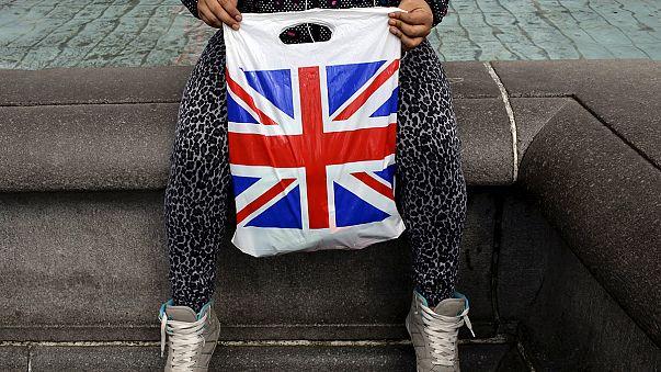 Brexit : la guerre des nerfs en bref