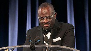 Congo : l'écrivain Alain Mabanckou écrit à François Hollande