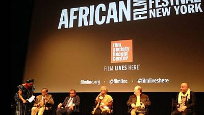 New York African Film Festival highlights a growing industry