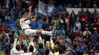 Real Madrid tops Forbes 2016 rich list