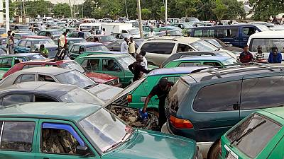 Nigeria fuel price rises as gov't scraps subsidies