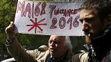اصلاح قانون العمل الفرنسي...المادة 49-3 تستنفر الفرنسيين