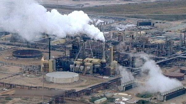 IEA oil forecast brightens