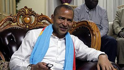 Massive turn out for Katumbi's second grilling by DRC prosecutor