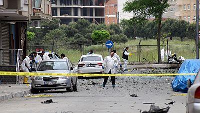 Explosion in Istanbul, mehrere Verletzte
