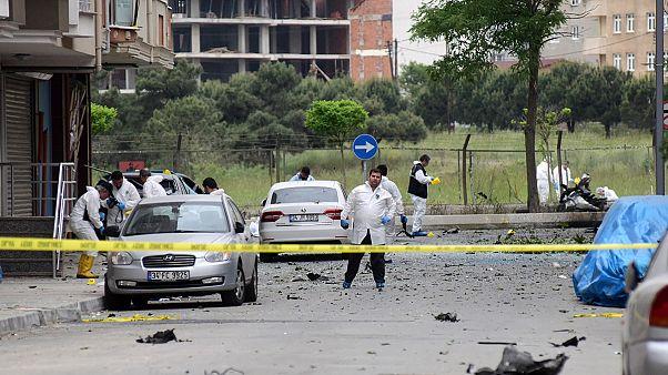 Esplosione vicino a una caserma di Istanbul. Alcuni feriti