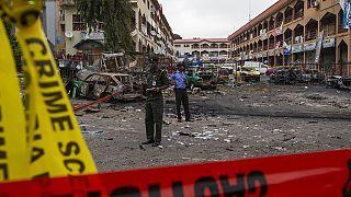 At least 2 killed in Maiduguri suicide bomb explosion