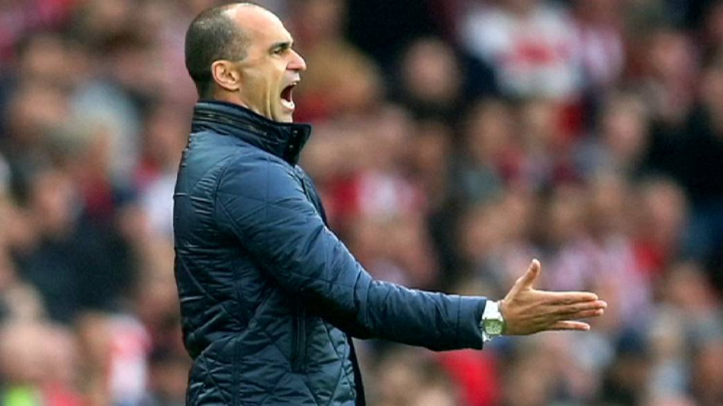 Everton wirft Trainer Martinez raus