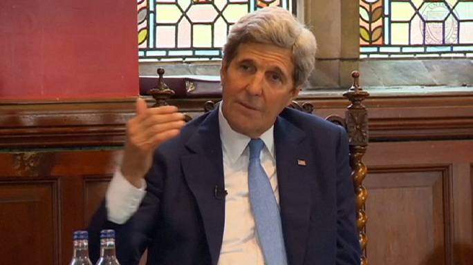 Iran : John Kerry rassure les banques européennes