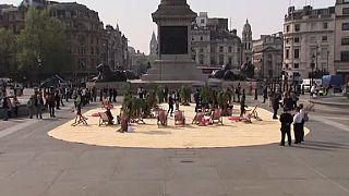 Grande-Bretagne : sommet de lutte contre la corruption à Londres, sur fond de dénonciation