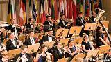Avrupa Birliği Gençlik Orkestrası kapanıyor