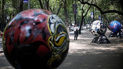 Le 66e Congrès de la FIFA s'ouvre ce vendredi au Mexique