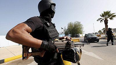 Libye : combat entre soldats et islamistes à l'ouest