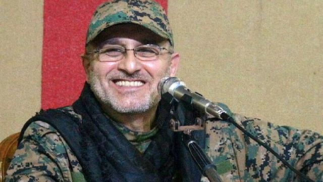 Top Hezbollah commander Mustafa Badreddine killed in Syria - group confirms