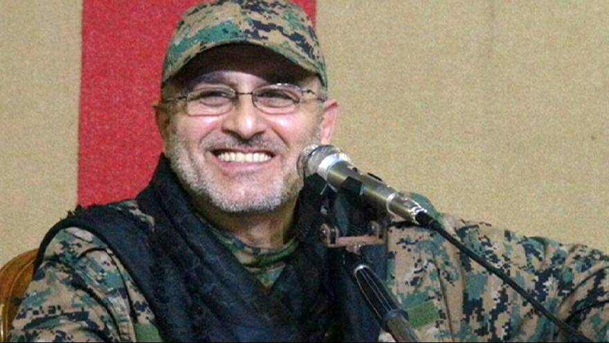 Le commandant du Hezbollah Badreddine assassiné en Syrie