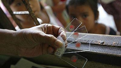 Un test respiratoire pour détecter le paludisme