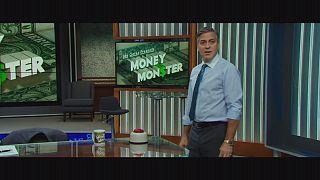 """""""Money Monster"""": Finanzthriller mit George Clooney und Julia Roberts"""