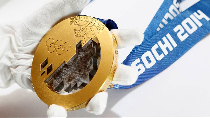 Neue Doping-Verwürfe gegen russische Athleten bei Winterspielen in Sotschi