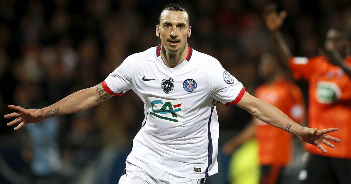 Ibrahimovic announces departure from PSG | euronews, world news