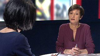Abortion in Malta: studio interview with reporter Valérie Gauriat