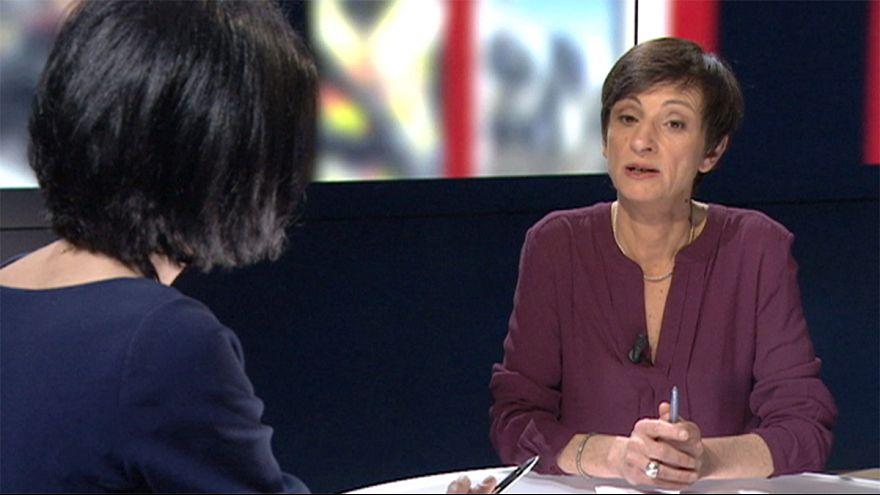 """A Malte, """"les médecins risquent la prison s'ils pratiquent une IVG"""""""