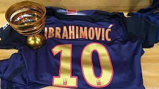 Mercato : Zlatan Ibrahimovic quitte le PSG à la fin de la saison