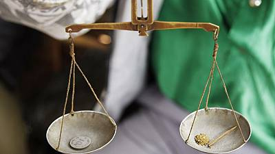 S. Africa court grants gold miners class-action suit over lung disease