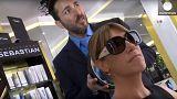 """Conheça o """"mágico"""" do cabelo das estrelas de Cannes"""