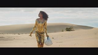 """Corinne Baily-Rae tours new album """"The heart speaks in whispers"""""""