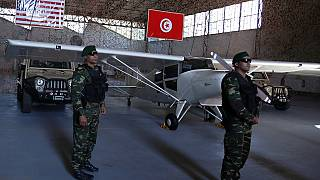 US supports Tunisia with equipments to combat terrorism