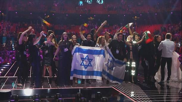 Tension mounts ahead of Eurovision finals