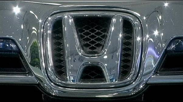 Honda leidet unter Takata