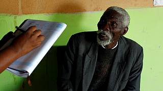 Tribinal sul-africano dá razão a mineiros doentes