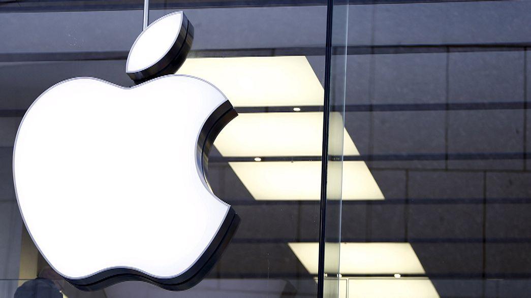 Apple Çin'de taksi çağırma uygulaması işine girdi
