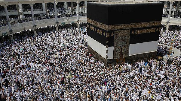 Les musulmans iraniens privés de hadj cette année