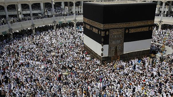 Muçulmanos iranianos não participam no Hajj este ano
