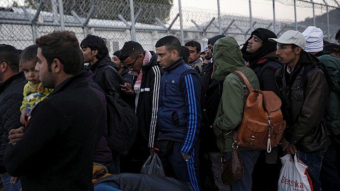 أطباء بلا حدود تندد بالاتفاق الأوربي التركي
