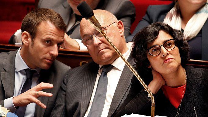 France : le nouveau visage de la réforme du travail