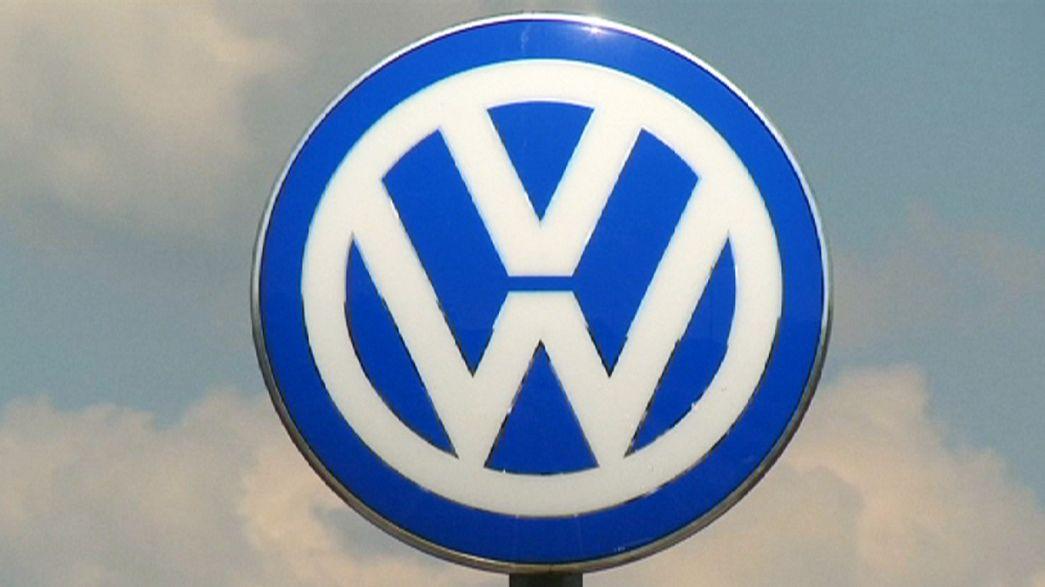 Volkswagen'in pazar payı Avrupa'da son 5 yılın en düşüğünde