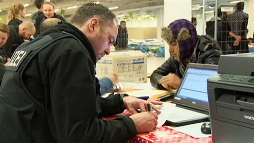 """Германия: Бундестаг причислил страны Магриба к """"безопасным"""""""
