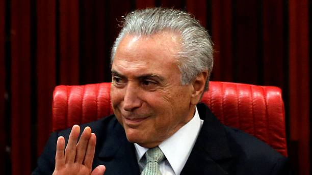 With Michel Temer at the head, what's next for Brazil?