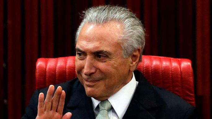 Brezilya'da Rousseff'in gidişinin ardından sular durulmuyor