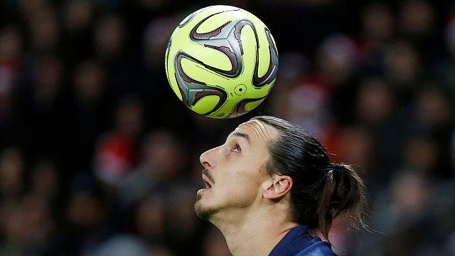Ibrahimovic búcsúzik Párizstól